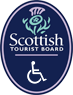 Scottish Tourist Board - Disabled
